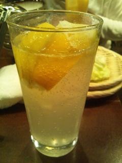 日南レモンサワー