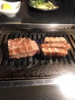 焼肉hachi Cコース 飲放題付 6,500円