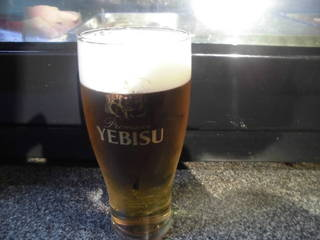 エビス 生ビール