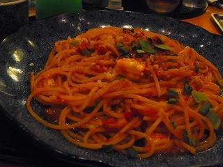 トマトとモッツァレラチーズのバジル風味