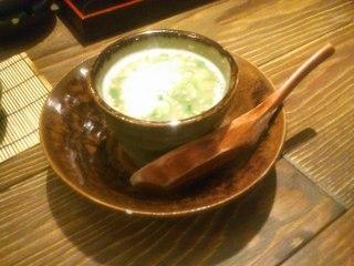 じとっこスープ