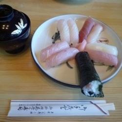 あそこ寿司