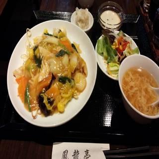 週替わり麺