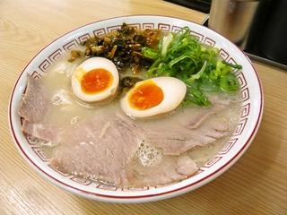 スペシャル麺