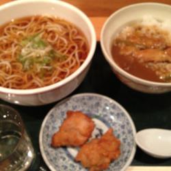 高本製麺所