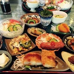 Dining美ら海