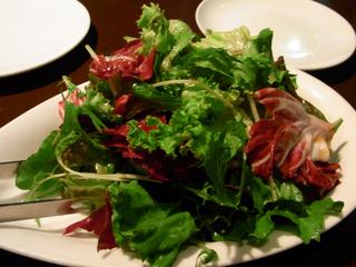 もぎたて活菜サラダ