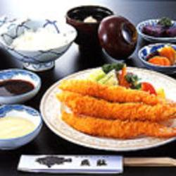 うなぎ 日本料理 魚荘