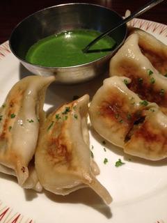 モモ ネパール餃子