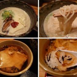 豆乳ラーメン専門店「豆禅」