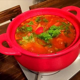 tomato鍋