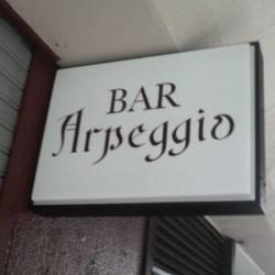 Bar Arpeggio