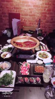 ~火鍋を堪能~1,980円食べ放題コース