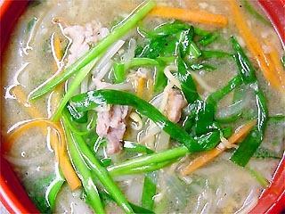 チンチン麺