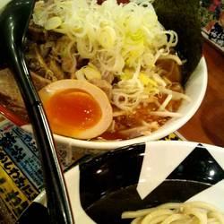 つけ麺おんのじ 仙台本店
