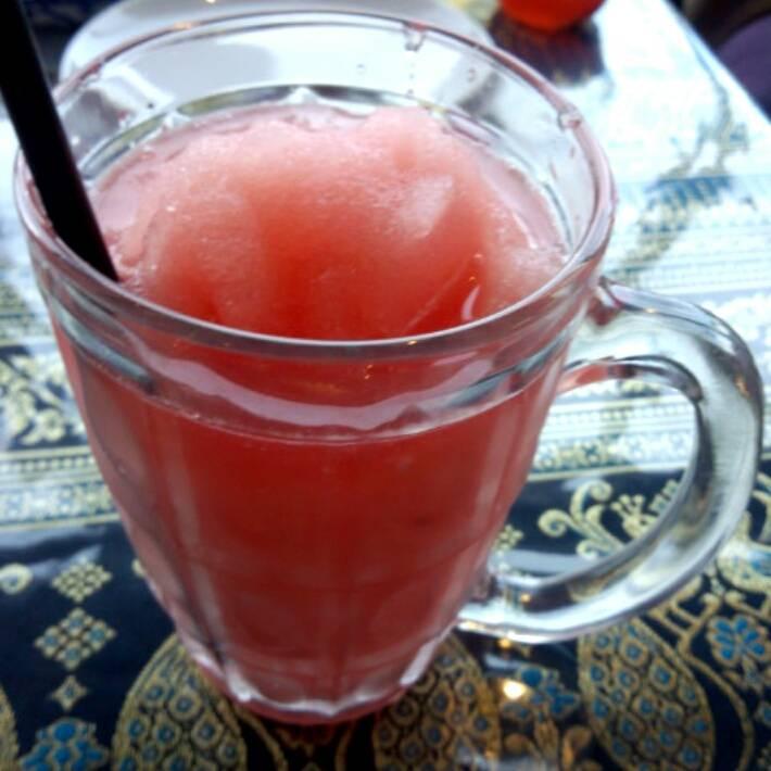 フルーツジュース スイカ