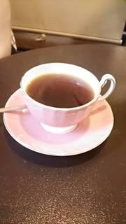 楊貴妃のコーヒー