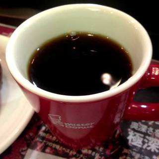 ローストコーヒー