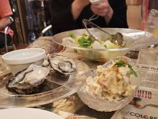 無菌生牡蠣