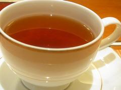 紅茶(ラプサンスーチョン)