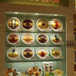 ポムの樹Jr. 神戸ハーバーランドumie店