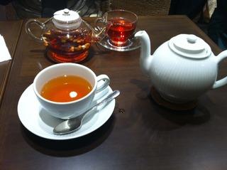 季節のおすすめ紅茶