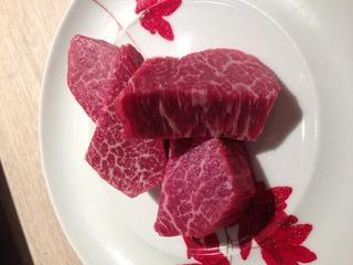 熟成ヒレ肉