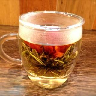 華咲く工芸茶