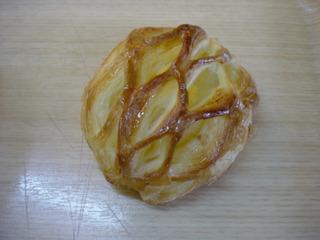 まるごとリンゴのデニッシュ