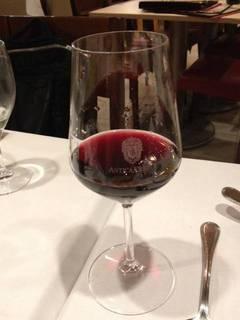 ハウスワイン 赤