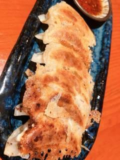 博多焼餃子