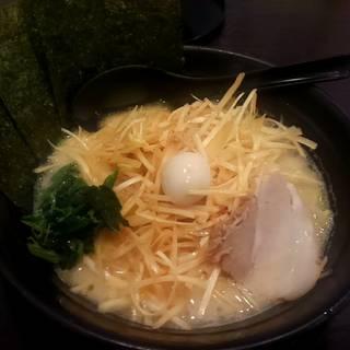 ねぎラーメン(塩)