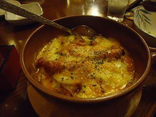 あらびきポークウインナーと茄子のトマトミートチーズ焼