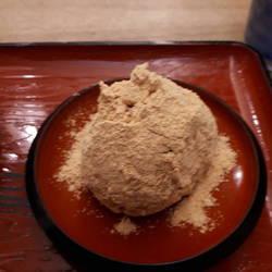 民芸喫茶 甘味おかめ 交通会館店