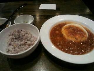 赤麻婆豆腐