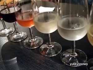 国産ワイン飲みくらべセット