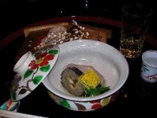 懐石料理3