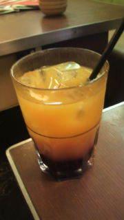 カシスオレンジ