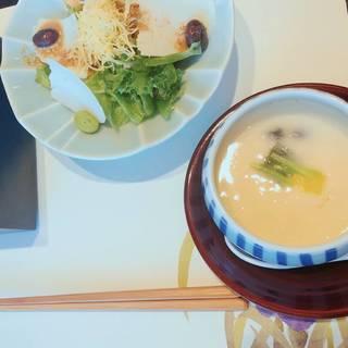 豆腐料理 湯葉