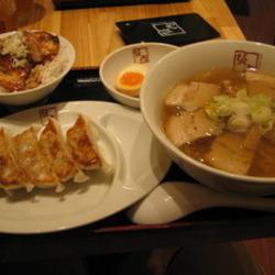 喜多方ラーメン 坂内 石川町店