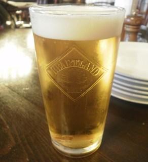 キリン ハートランド 生ビール
