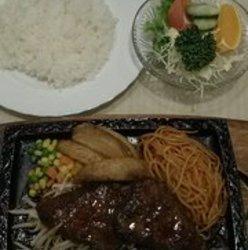 民芸風ファミリーレストラン レストラン天王 佐屋本店
