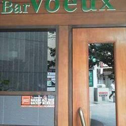 BAR Voeux 中洲店