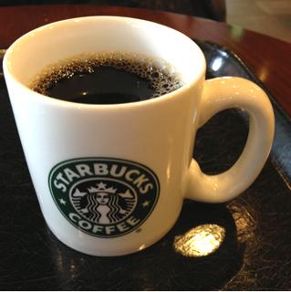 ドリップ・コーヒー