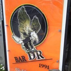 Shot Bar dr