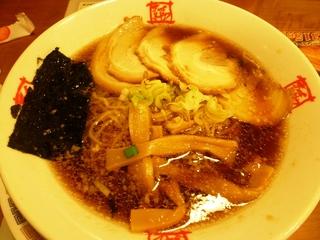 チャーシュ麺