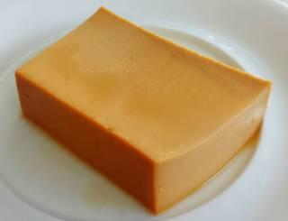 塩キャラメルプリン