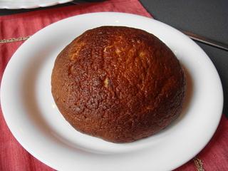 八丁味噌メロンパン