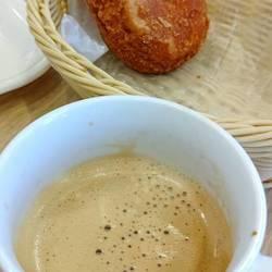 上町カフェ