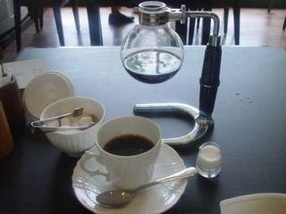 本日のストレートコーヒー